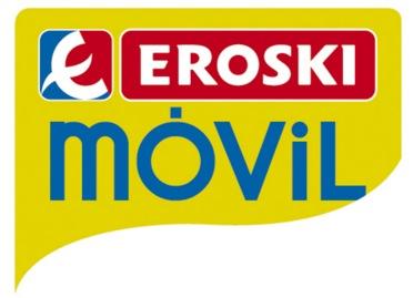 Logo de Eroski Móvil