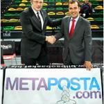 Metaposta & Bilbao Basket