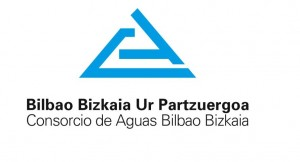 Logo Consorcio de Aguas Bilbao Bizkaia