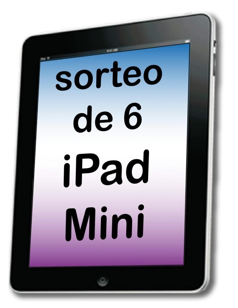 iPad sorteo