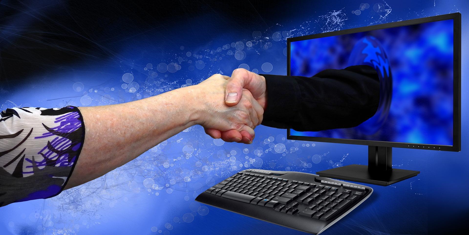 firmar contratos online